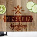 Picture for merchant Pizzeria Napoletana  - Open Sundays 12 to 09pm